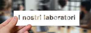 I Laboratori dell'ISIS Polo Cattaneo
