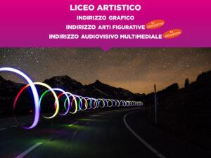 liceo artistico indirizzo grafico arti figurative multimediale