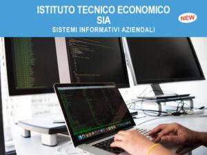 indirizzo sistemi informativi aziendali ITE Cattaneo Marco Polo