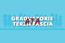 Aggiornamento graduatoria terza fascia ATA